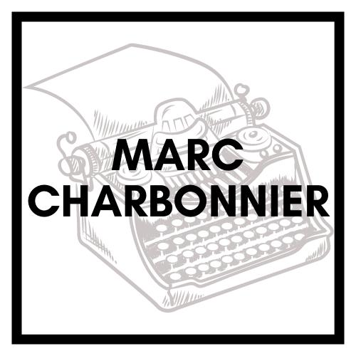 Marc Charbonnier